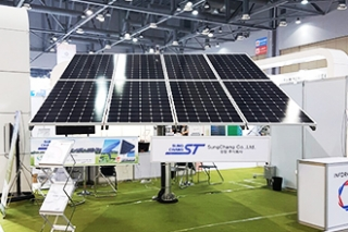 International Solar Energy Expo 2018
